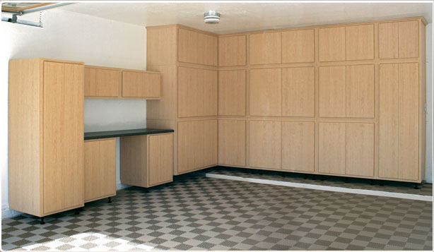 Classic Garage Cabinets, Storage Cabinet  St. Paul